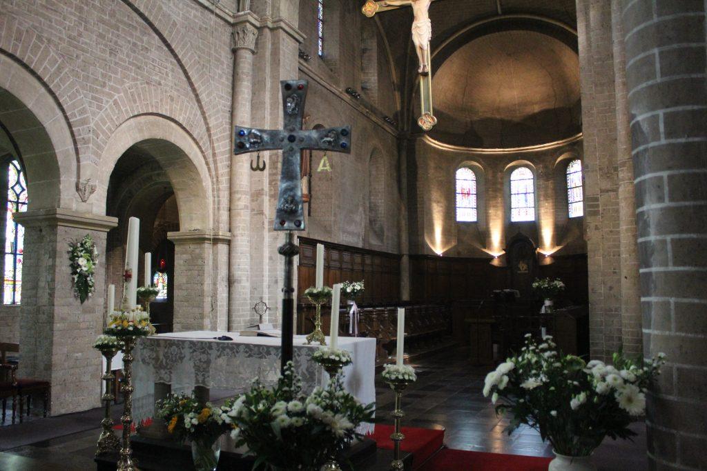 Koor Sint-Niklaaskerk