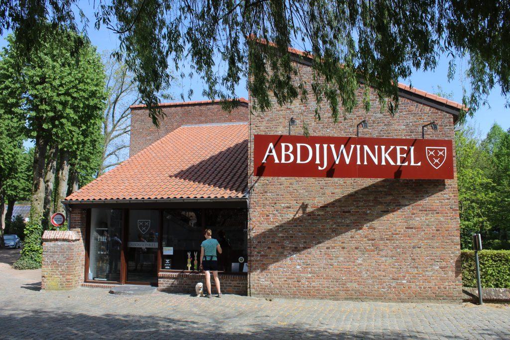 Abdijwinkel