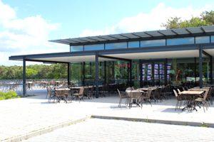 Restaurants Zilvermeer Mol