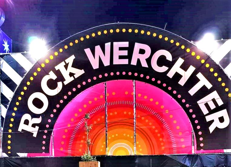 Rock Werchter 2019