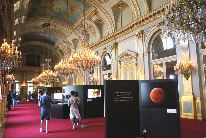 Expositie Grote Galerij Koninklijk Paleis geopend
