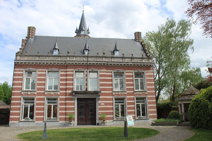 Taxandriamuseum Stadswandeling in Turnhout