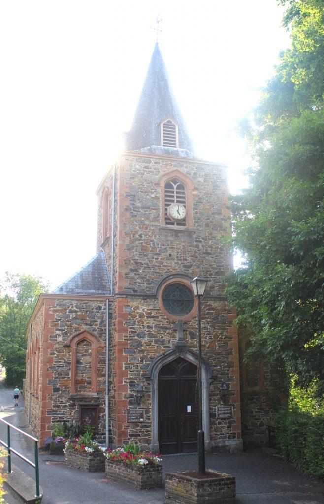 Kerk Coo