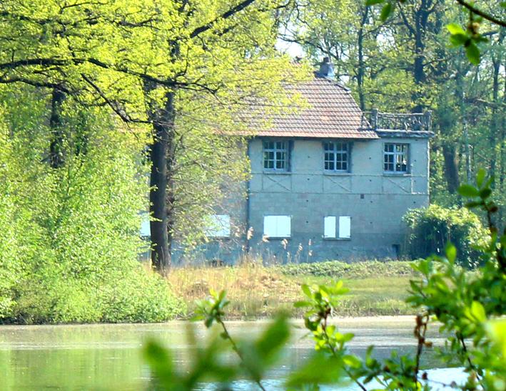 Landhuis Misonne De Liereman