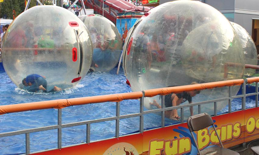 Oasis Aqua Fun Balls