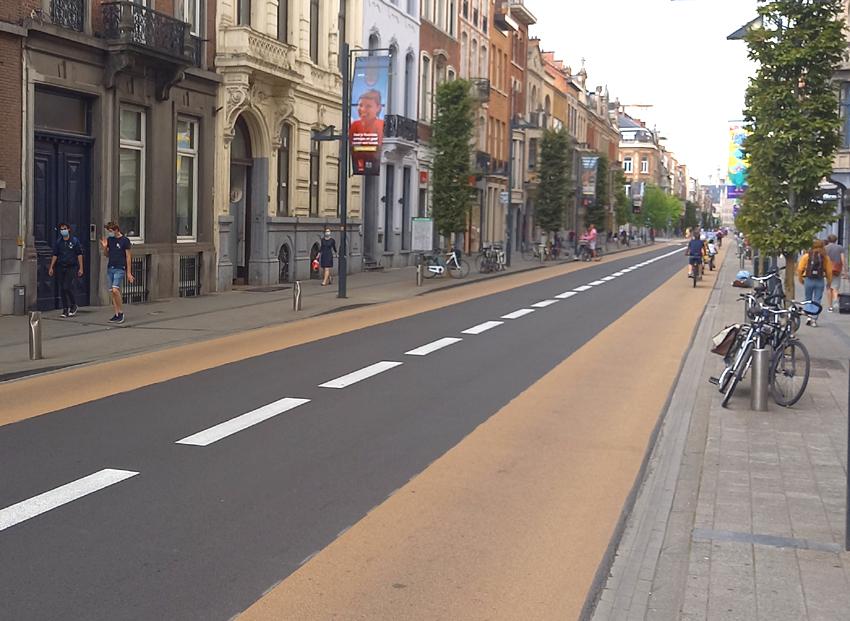 Bondgenotenlaan Leuven