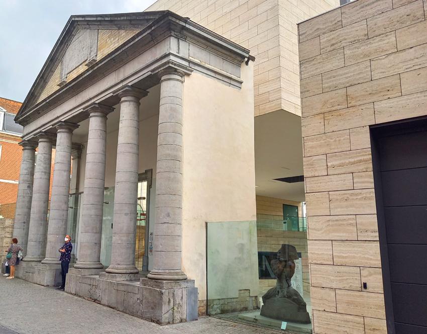 Museum M Leuven