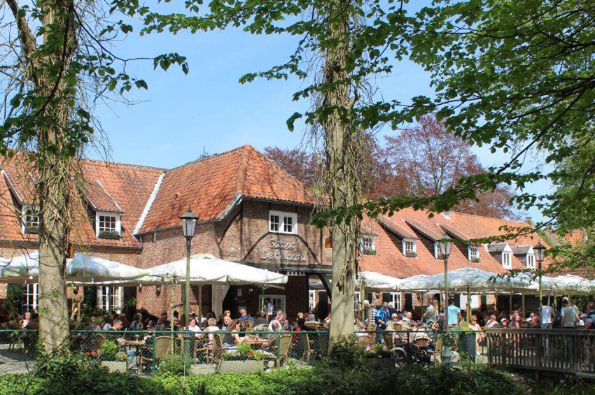 Gasthof De Beiaard Postel