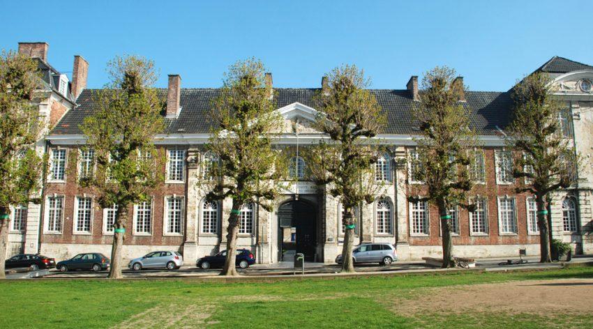 Pauscollege Leuven