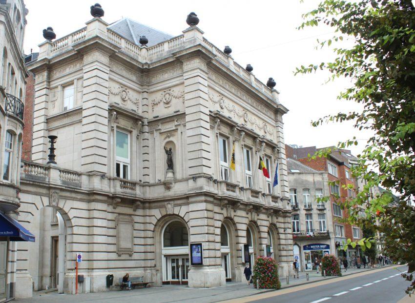 Stadsschouwburg Leuven