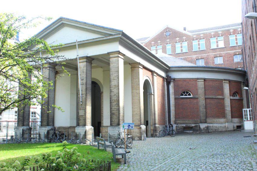 Grote Aula Leuven