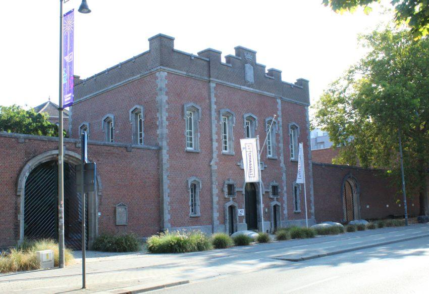 Oude gevangenis Hasselt