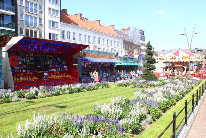 Herbert Hooverplein Leuven