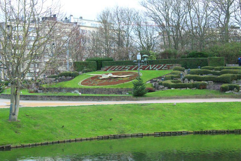 Leopoldpark Oostende