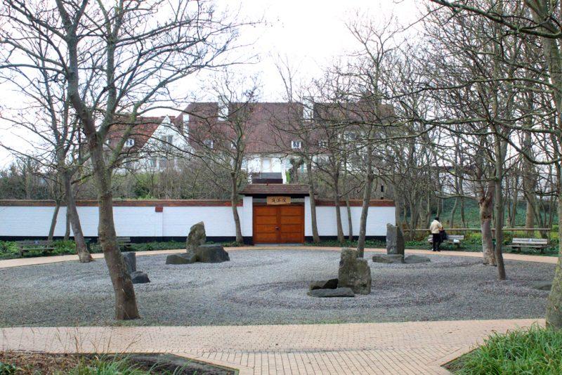 Koningspark Oostende