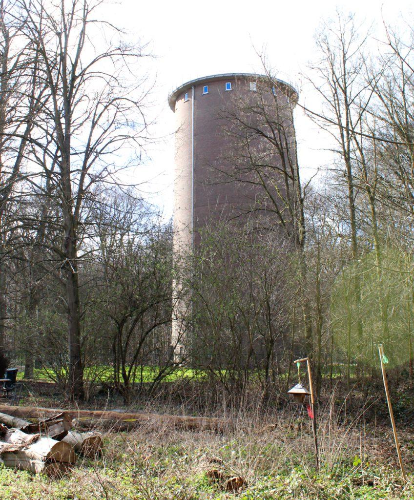 Watertoren Bertem