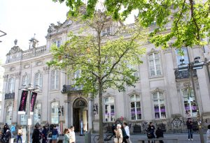 Paleis Meir Antwerpen