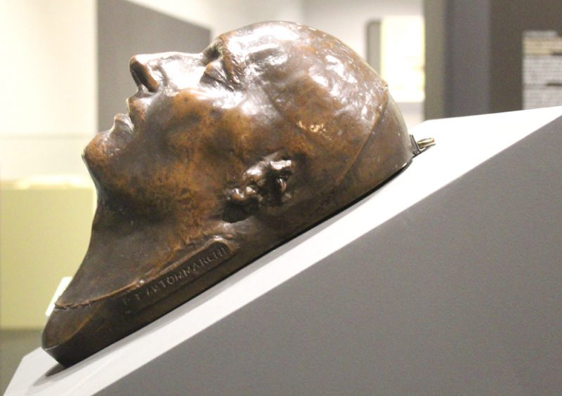 Napoleon Dodenmasker