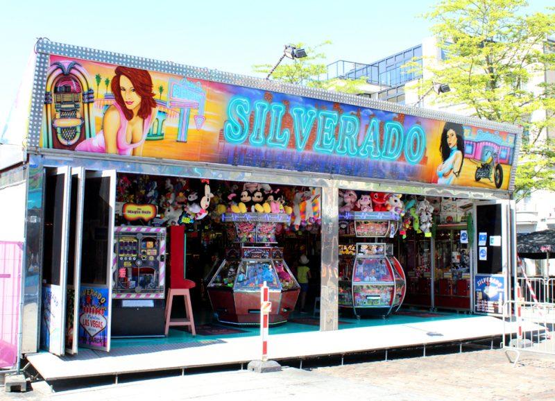 Lunapark Silverado