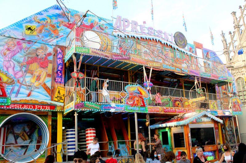 Funhouse Après-Ski