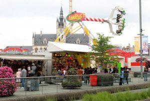 Sint-Niklaas kermis 2021