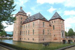 Turnhout stadswandeling
